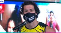 Patricio Parodi pide disculpas a exministra Ana Jara