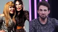 'Tigresa del Oriente' defiende a Janet Barboza y cuadra a 'Peluchín'