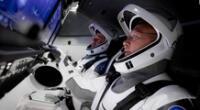 Mira el suceso histórico de la NASA y SpaceX EN VIVO por El Popular.