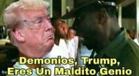 Memes Donald Trump en Twitter.