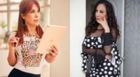 Magaly Medina arremete contra Janet Barboza