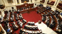 Congreso debate si otorga o no el voto de confianza al gabinete Zeballos.