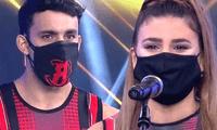 Como se recuerda, Macarena Vélez acaba de retornar a 'Esto es guerra' tras más de un año de ausencia.
