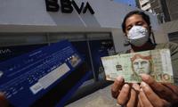 Horario de atención de bancos