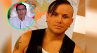Carlos Cacho dice que quieren promover la peluquería ambulante.