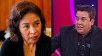 Patricia Balbuena asegura que jamás presentó a Richard Swing como alguien de confianza