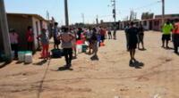 Lambayeque sufre por falta de agua en plena cuarentena