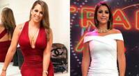 Karla Tarazona manifiesta como se siente Melissa Klug sobre el embarazo de Samahara
