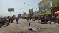 Mercado de Unicachi