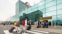 Nuevo protocolo para aeropuertos de Lima