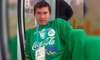 Jugador boliviano es primera víctima mortad del COVID-19.