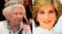 Reina Isabel reaparece en Instagram.