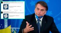 Presidente de Brasil denunciará a Anonymous por revelar información privada de él.