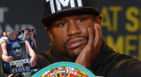Floyd Mayweather no fue ajeno al lamentable suceso que se registró en Minneapolis, Estados Unidos.