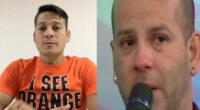 """Luigui Carbajal apoya a Ricky Trevitazo: """"Creen que nos sobra el dinero y no es así"""""""
