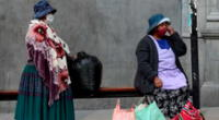 Bolivia diseña ley para recuperados del Covid-19 donen su plasma a pacientes enfermos.