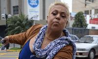Lucía de la Cruz aseguró que el dinero que pide no es para alguna sustancia ilícita ni para mantener a nadie más que a sus trabajadores.
