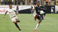 Lima será la única sede para el reinicio de la Liga 1 | Foto: Carlos Contreras