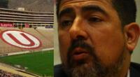 Carlos Moreno deberá dejar Universitario de Deportes.