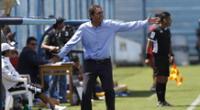 'Chemo'  sabe que ahora en Lima corren el riesgo de contagiarse él y sus jugadores.