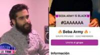 Beba Army hackeó cuenta de empresario entrevistado por Magaly Medina por descubrir millonario robo a la web del bono familair universal