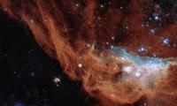 El quinto estado de la materia se creó en el espacio, debido a que la gravedad de la Tierra impediría generarlo en la superficie.