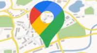 Nuevas funciones de Google Maps.