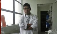 El galeno contrajo el coronavirus tras su estadía en Puerto Maldonado.