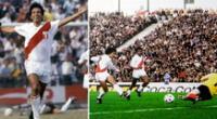 César Cueto es considerado como uno de los mejores futbolistas en la historia del fútbol peruano.