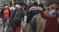 Los científicos alertaron que la situación en China muestra que es posible el riesgo de rebrote en Europa.