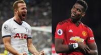 Sigue todas las incidencias del Tottenham vs. Manchester United por El Popular.