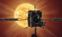 La efectividad de la sonda Solar Orbiter lograría novedosos aportes para las futuras observaciones científicas.