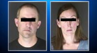 La pareja enfrentan cargos de asesinato en primer grado.