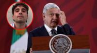 López Obrador, presidente de México, admitió que liberó a Oviedo Guzmán.