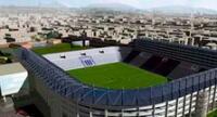 Nuevo estadio de Alianza Lima tendría más de 55 mil espectadores.