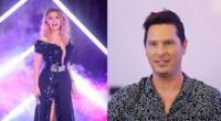 Teletón 2020: así fue el tenso momento de Gisela Valcárcel y Cristian Rivero en plena transmisión en vivo.