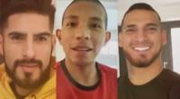 Saludo de la selección peruana por el Día del Padre fue compartida en redes sociales.