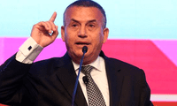 Daniel Urresti criticó la contratación de la excongresista Karina Beteta