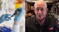 William Haseltine explica que anteriormente vacunas desarrolladas frente a otras enfermedades no han resultado totalmente exitosas.