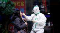El Gobierno de China han intentado calmar a la población.