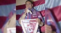 Víctor Arrunátegui Acosta contó sus experiencias en el fútbol.