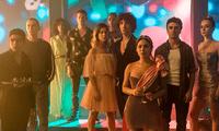 La serie de Netflix, Élite, tendra nuevos fichajes tras la salida de Danna Paola, Estér Expósito, Álvaro Rico, Jorge López y Mina El Hammani.