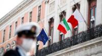 Italia fue el segundo país identificado como el epicentro de la pandemia.