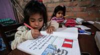 Aprendo en casa vía TV Perú EN VIVO hoy viernes 26 de junio.