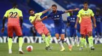 Sigue todas las incidencias del Chelsea vs. Manchester City por El Popular.