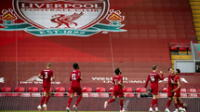 Liverpool se quedó con la Premier League.
