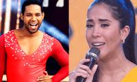 Edson Dávila, más conocido como 'Giselo', aseguró en América Hoy que los bailes de Melissa Paredes en TikTok no son nada buenos.
