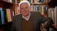 Papá de Federico Salazar falleció a los 94 años de edad.