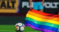 El fútbol le muestra su apoyo a la comunidad LGTBI en su día.