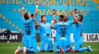 Deportivo Binacional es el actual campeón del fútbol peruano.